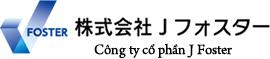 Thông tin tuyển dụng.Nhật Bản.Công ty cổ phần J Foster.